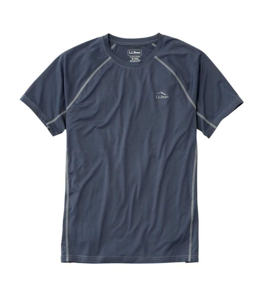 スウィフト・リバー・クーリング・サン・シャツ、半袖