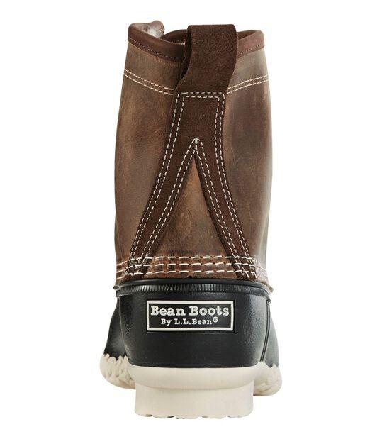 エル・エル・ビーン・ブーツ、8インチ レザー・シアリングラインド, , hi-res
