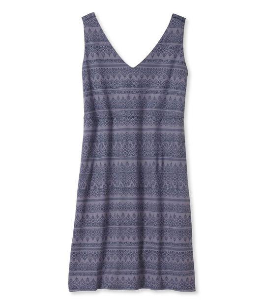 オール・ディ・アクティブ・ドレス、スリーブレス プリント, , hi-res