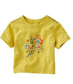 乳幼児・グラフィック・ティ、半袖, , hi-res