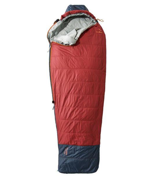 エル・エル・ビーン・ウルトラライト・スリーピング・バッグ、マミー型 -7℃, , hi-res