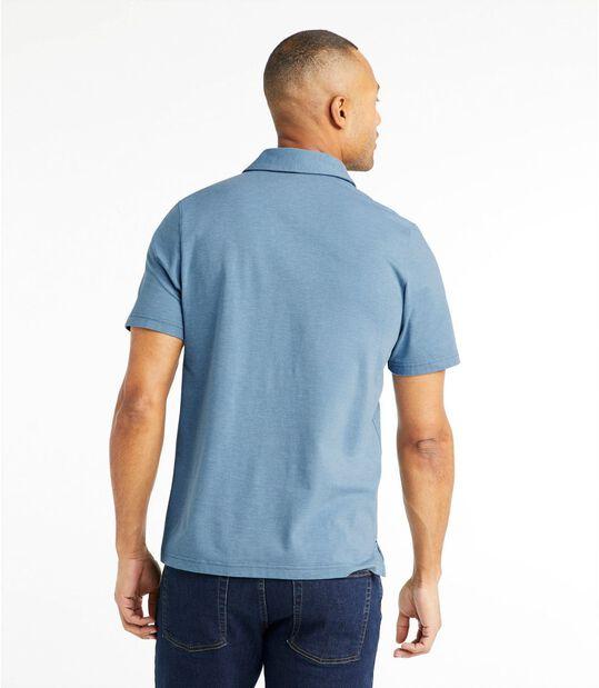 アラガッシュ・ポロシャツ、半袖, , hi-res