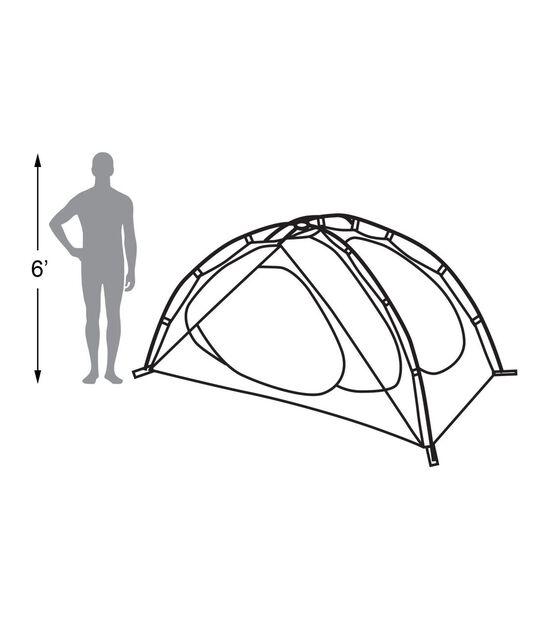 バックカントリー・ドーム・テント、3人用, , hi-res