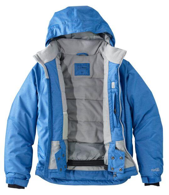サミット・ウォータープルーフ・スキー・ジャケット, , hi-res