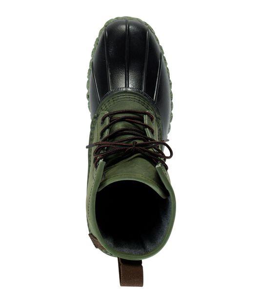 エル・エル・ビーン・ブーツ、8インチ レザー シャミーの裏地付き リミテッド・エディション, , hi-res