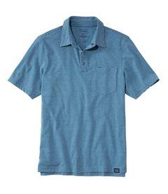 アラガッシュ・ポロシャツ、半袖 ストライプ, , hi-res