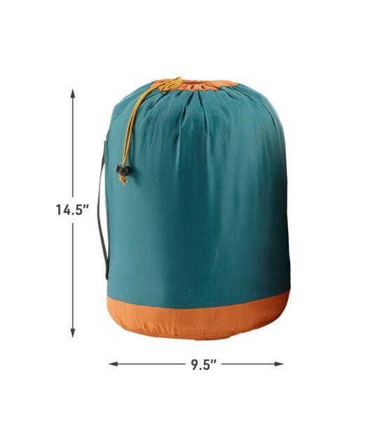 マウンテン・クラシック・キャンプ・スリーピング・バッグ、4℃, , hi-res
