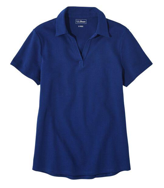 エル・エル・ビーン・ティ、ポロシャツ 半袖, , hi-res