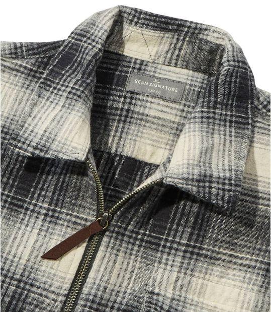 シグネチャー・1933 シャミー・クロス・トラッパー・シャツ, , hi-res