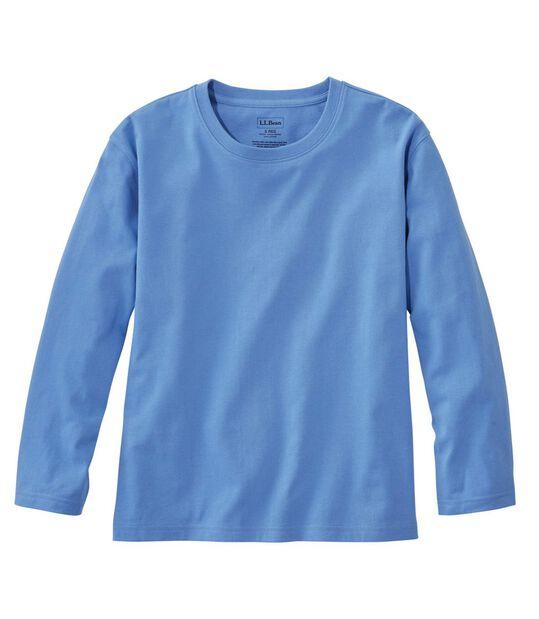 サタデーTシャツ、クルーネック 7分丈袖, , hi-res