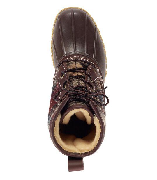 エル・エル・ビーン・ブーツ、10インチ シアリングラインド・ウール, , hi-res