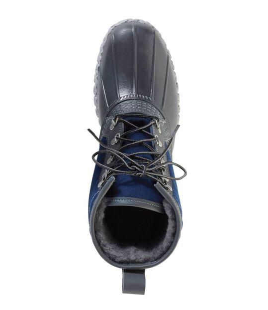 エル・エル・ビーン・ブーツ、8インチ シアリング・ラインド Dリング リミテッドエディション, , hi-res
