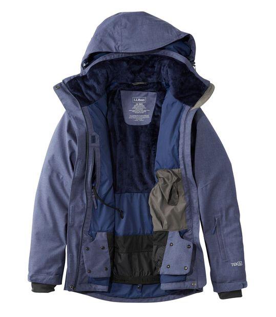キャラバセット・スキー・ジャケット, , hi-res