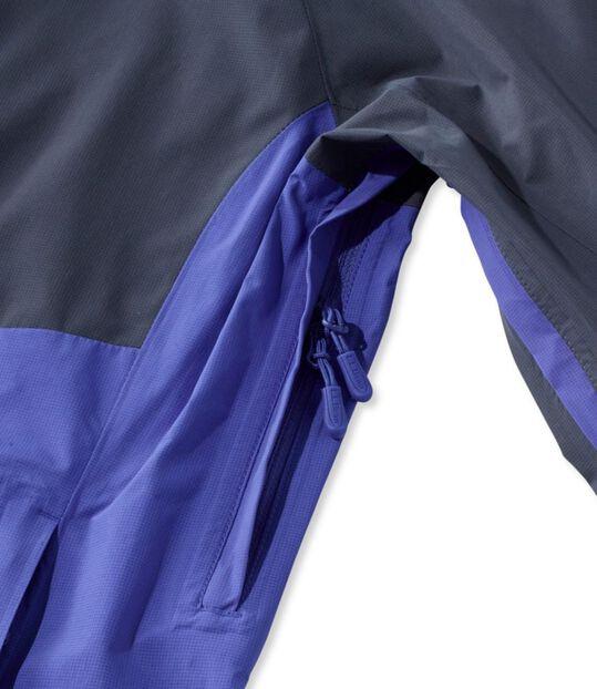 TEK O2・2.5L エレメント・ジャケット、カラーブロック, , hi-res