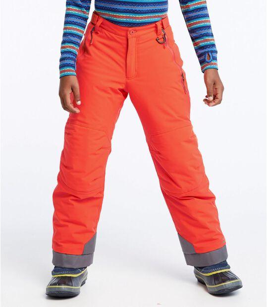 パトローラー・スキー・パンツ, , hi-res