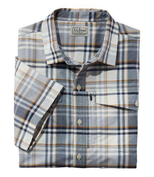 サンスマート・クール・ウィーブ・シャツ、半袖, , hi-res