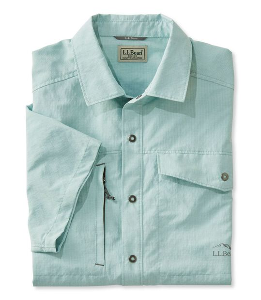マウンテンサイド・トレイル・シャツ、半袖, , hi-res