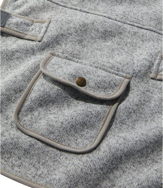 ドッグ・セーター・フリース・ジャケット, , hi-res