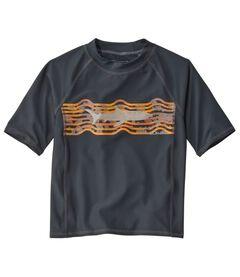 サン・アンド・サーフ・シャツ、半袖 グラフィック, , hi-res