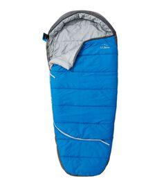キッズ・エル・エル・ビーン・アドベンチャー・スリーピング・バッグ、-1℃ シングル, , hi-res