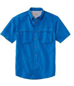 トロピックウエア・シャツ、半袖, , hi-res