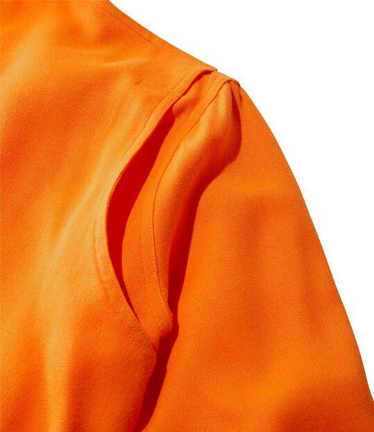 ダブル・エル・フィールド・シャツ、ハンター・オレンジ, , hi-res