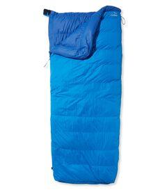 エル・エル・ビーン・ダウン・スリーピング・バッグ・ウィズ・ダウンテック、長方形型 -18℃, , hi-res