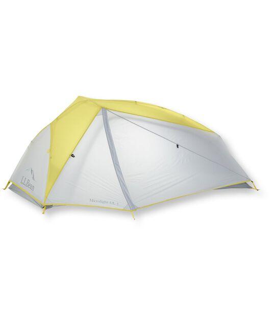 マイクロライト UL バックパッキング・テント、1人用, , hi-res