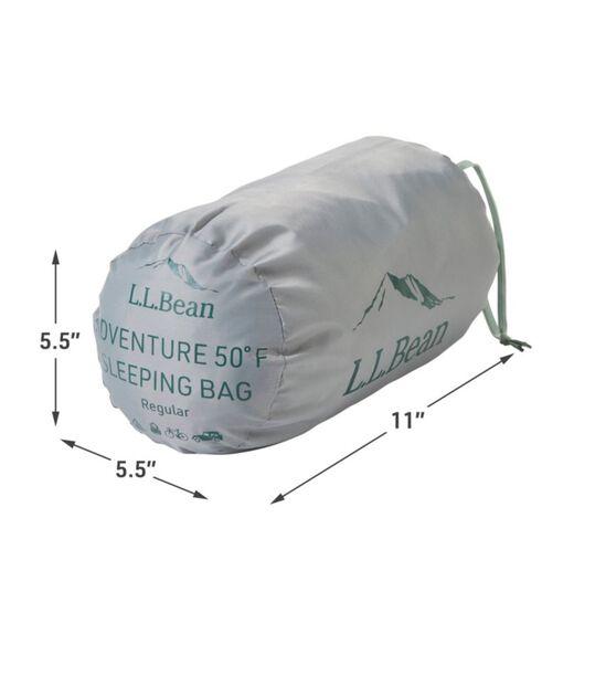 エル・エル・ビーン・アドベンチャー・スリーピング・バッグ、10℃, , hi-res