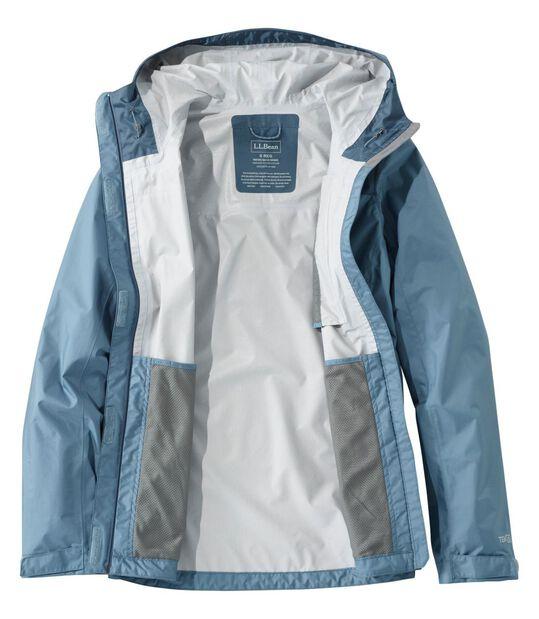 トレイル・モデル・レイン・ジャケット、カラーブロック, , hi-res