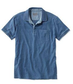 シグネチャー・ポケット・ポロシャツ、半袖, , hi-res