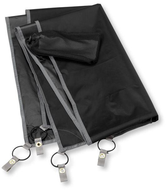 マイクロライト 2人用バックパッキング・テント、フットプリント, , hi-res