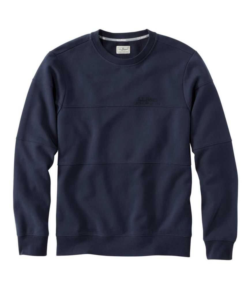 エル・エル・ビーン 1912 スウェットシャツ、クルーネック