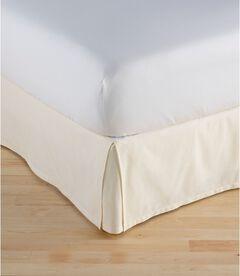 ボックス・プリーツ・ベッド・スカート, , hi-res