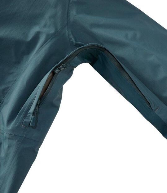 TEK O2・3L ストーム・ジャケット、カラーブロック, , hi-res