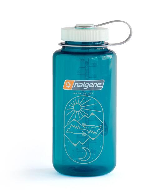 ナルゲン・ウォーターボトル、32オンス ナイト・アンド・デイ, , hi-res