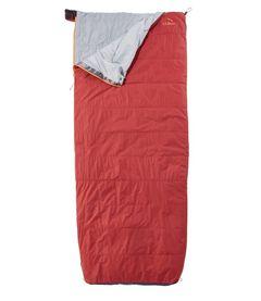 エル・エル・ビーン・ウルトラライト・スリーピング・バッグ、長方形型 -7℃, , hi-res