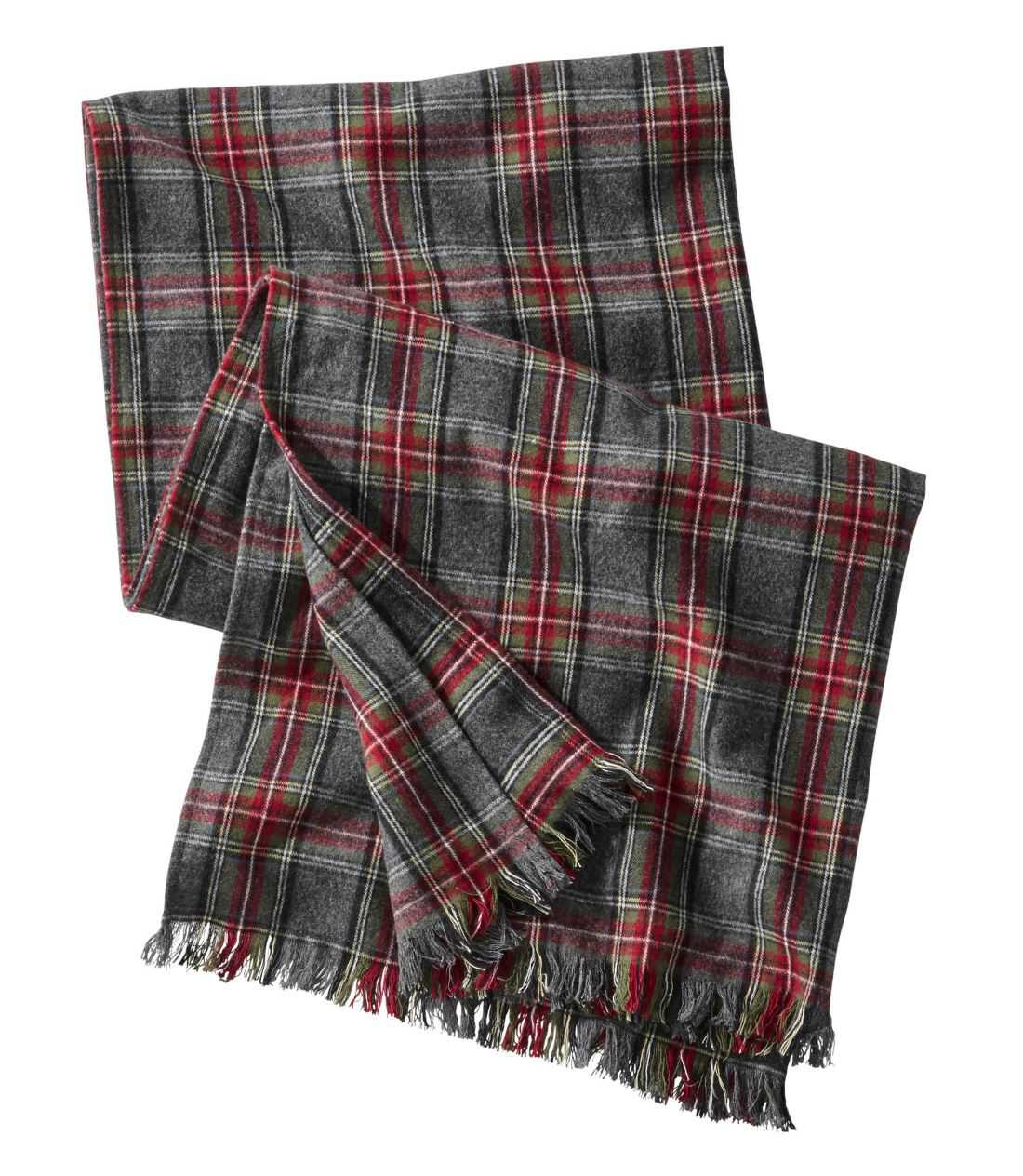スコッチ・プラッド・スカーフ