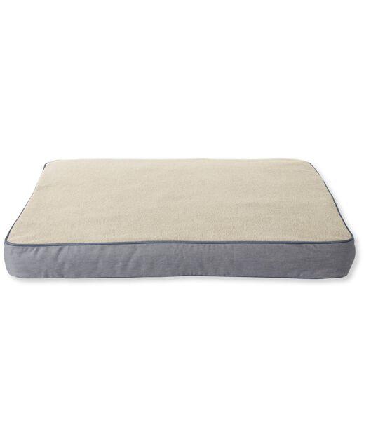プレミアム・ドッグ・ベッド 替えのカバー、フリース 長方形, , hi-res