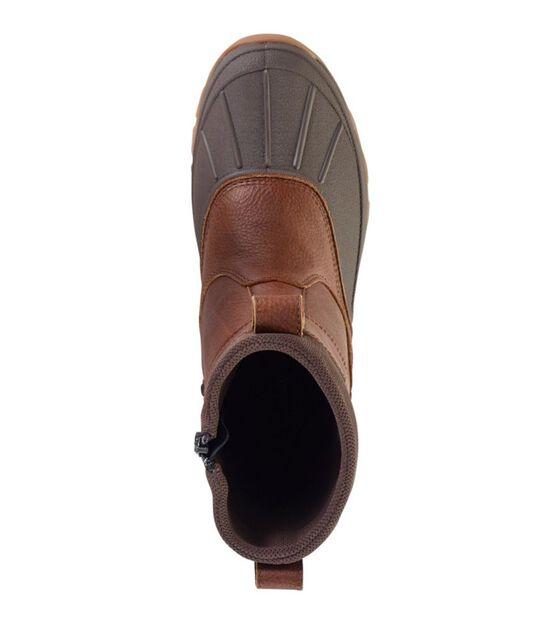 ストーム・チェイサー・ブーツ 5、プルオン ジップ, , hi-res