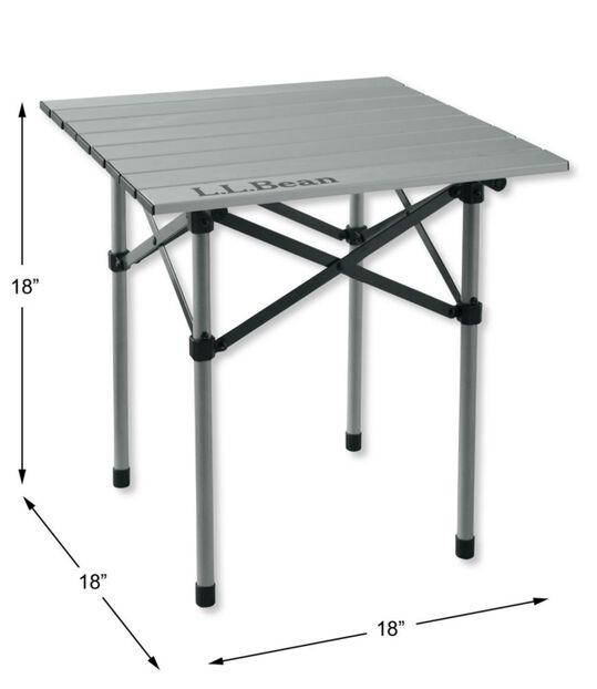 ベース・キャンプ・サイド・テーブル, , hi-res