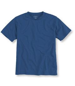 ケアフリー・アンシュリンカブル・ティ、半袖 ポケットなし, , hi-res