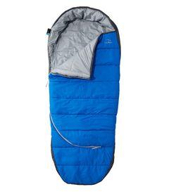 エル・エル・ビーン・アドベンチャー・スリーピング・バッグ、-1℃ シングル, , hi-res