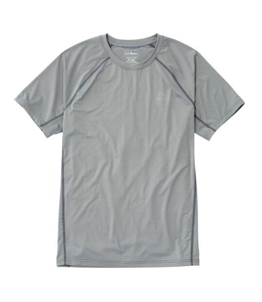 スウィフト・リバー・クーリング・サン・シャツ、半袖, , hi-res