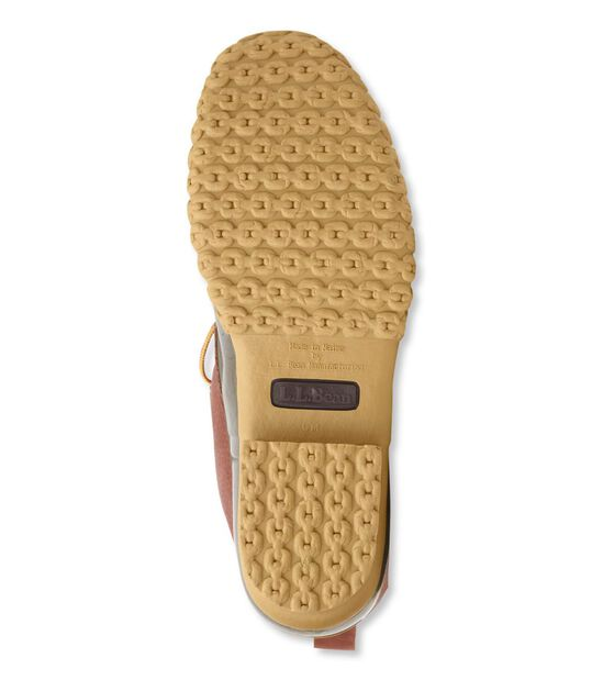 タンブル・レザー・エル・エル・ビーン・ブーツ、10インチ シアリング保温素材入り, , hi-res