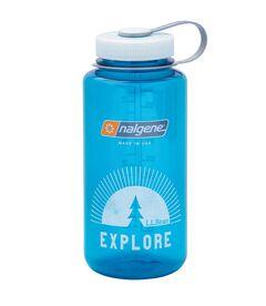 ナルゲン・ウォーターボトル、32オンス エクスプローラー, , hi-res
