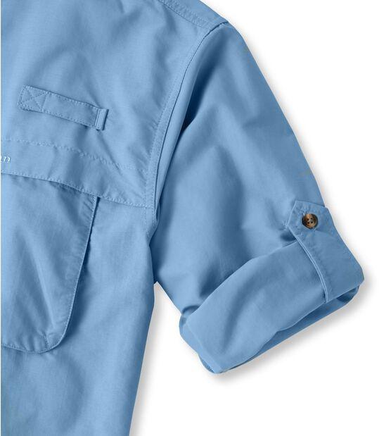 トロピックウエア・シャツ、長袖, , hi-res