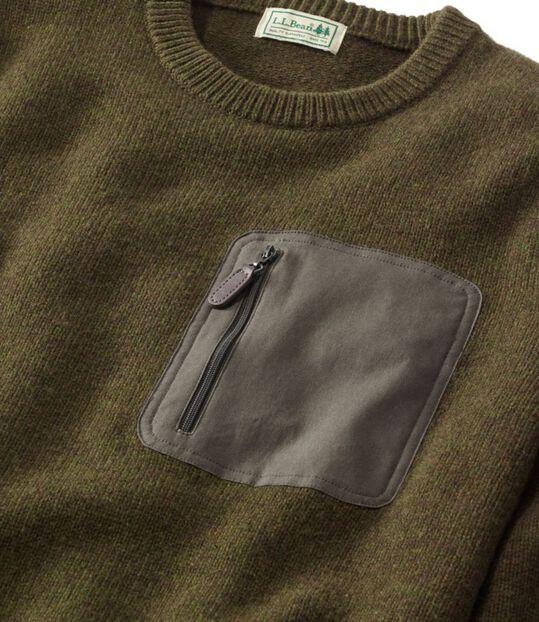メイン・ガイド・メリノ・セーター, , hi-res