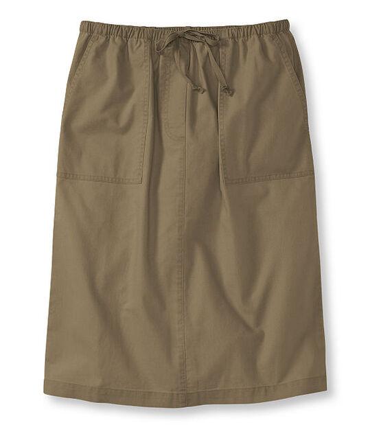 サンウォッシュ・キャンバス・スカート, , hi-res