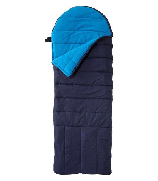 デラックス・フリース・ラインド・キャンプ・バッグ、-1℃, , hi-res